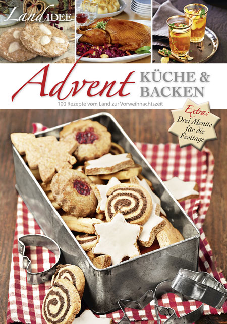 Advent - Küche und Backen